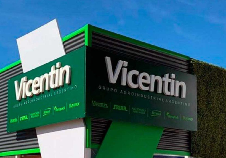 La expropiación de Vicentin, una advertencia para todos